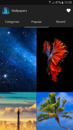 Wallpapers for iPhone 8 1.0.3 screenshots 1