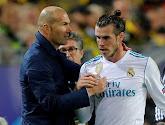 Gareth Bale is terug van Tottenham: hij wordt gehuurd van Real Madrid