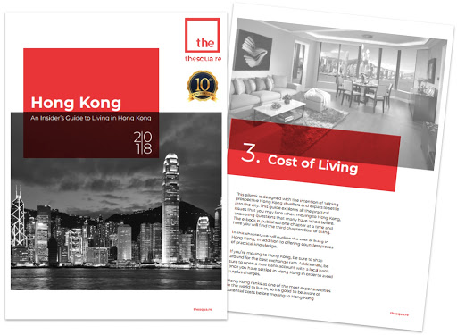 Hong Kong Relocation Guide - Cost of Living
