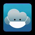J霧霾 - 台灣空氣品質監控 icon