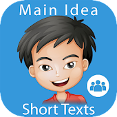 Main Idea -  Short Texts