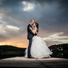 Wedding photographer Zoltán Gyöngyösi (zedfoto). Photo of 01.09.2016