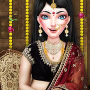 Indian Gopi's Wedding Makeover And Makeup Parlour APK Descargar