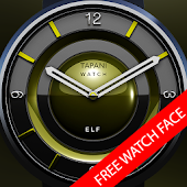 Elf wear watch face FREE
