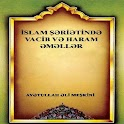 Islamda vacib ve haram emeller icon