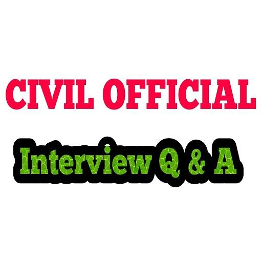 Civil Official - Interview Q n A file APK for Gaming PC/PS3/PS4 Smart TV