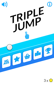 Triple Jump- screenshot thumbnail