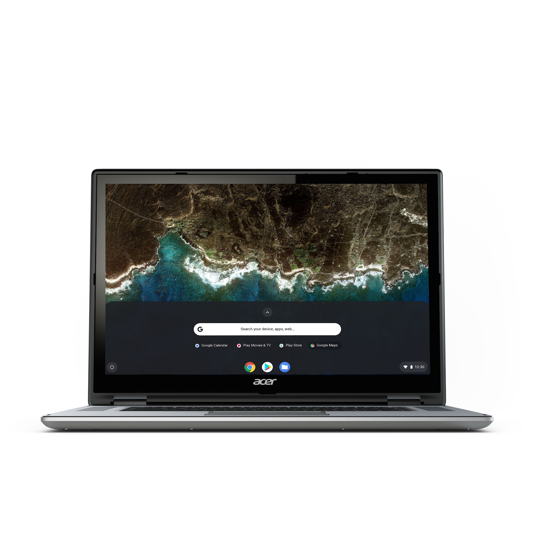 Acer Chromebook Spin 15 (CP315-1H) - photo 1