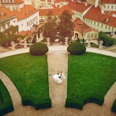 Bryllupsfotograf Kurt Vinion (vinion). Bilde av 14.05.2019