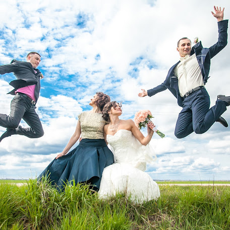 Wedding photographer Viktor Volskiy (rudyard). Photo of 20.07.2017