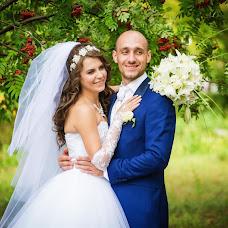 Wedding photographer Aleksandr Petrov (id23614807). Photo of 17.10.2016