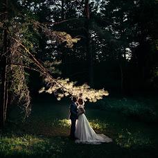 Wedding photographer Pavel Neunyvakhin (neunyvahin). Photo of 10.06.2016