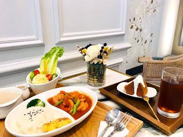 米食林 Ms.Lin Cafe