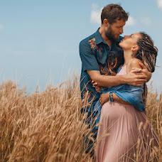 Wedding photographer Dmitriy Zolotarev (fotozolotaryov). Photo of 19.02.2016
