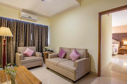 Baridhara Serviced Apartments
