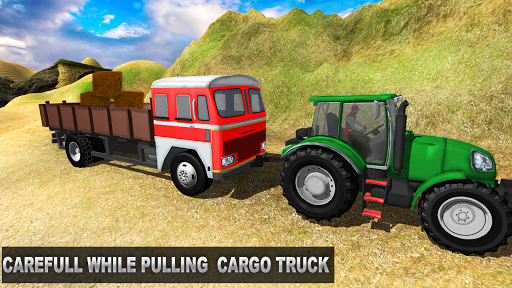 New Heavy Duty Tractor Pull android2mod screenshots 6