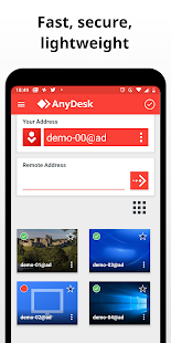 AnyDesk 4.1.3 Remote Desktop Offline Installer Setup For Windows 7 | 8 | 10