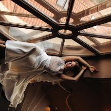 Wedding photographer Dmitriy Kokorev (Kokophoto). Photo of 09.10.2017