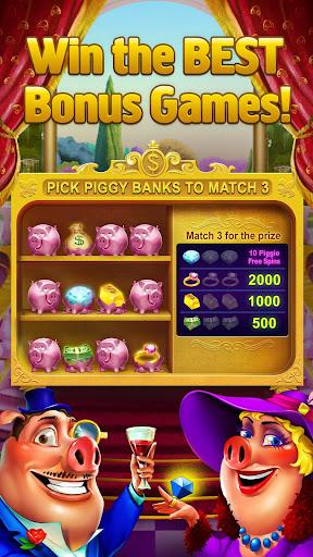 Wild Luck Free Slots screenshot 18