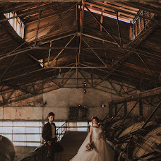 Wedding photographer Enes Özbay (Ozbayfoto). Photo of 16.10.2017