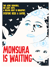 Monsura Is Waiting