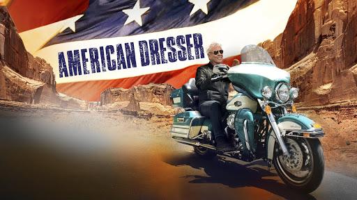 نتیجه تصویری برای American Dresser 2018