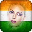 Indian Flag Photo Frames APK