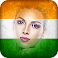Indian Flag Photo Frames apk