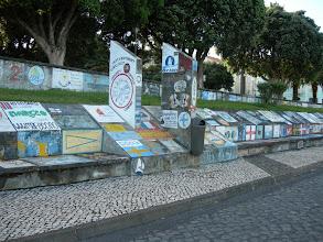 Photo: Hafen von Horta