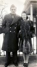 Photo: Leo and Ida Sternbach