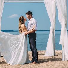 Wedding photographer Evgeniya Adamovich (ADAMOVICHPHOTO). Photo of 15.09.2016