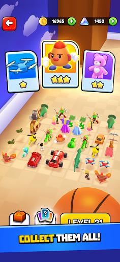 Toy Warfare screenshot 3