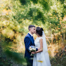 Wedding photographer Sergey Nebesnyy (Nebesny). Photo of 07.11.2017