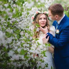 Wedding photographer Aleksey Yurin (yurinalexey). Photo of 23.05.2017