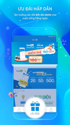 ZaloPay - Thanh tou00e1n trong 2s  4