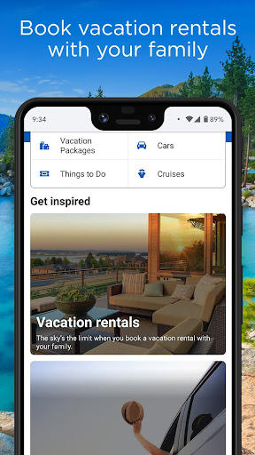 Travelocity Hotels & Flights 20.37.0 screenshots 3