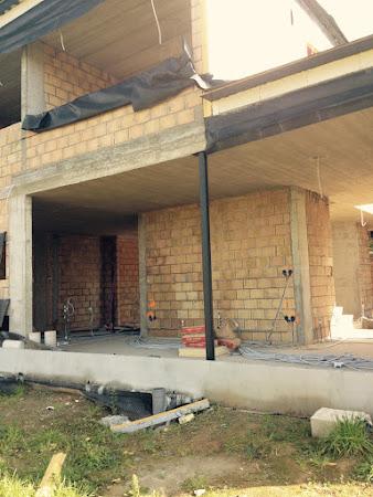 Project Rotselaar - woningbouw