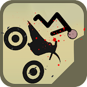 Stickman Falling Forever Mod