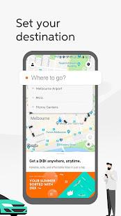 App DiDi-Rider APK for Windows Phone