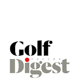Golf Digest Russia