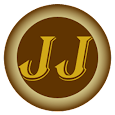 jj gold house icon