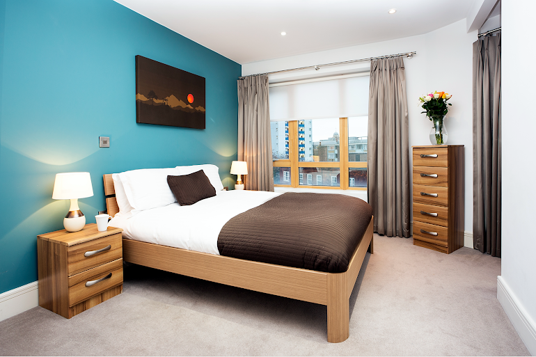 Clerkenwell One Serviced Apartments, City of London ...