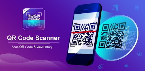 QR & Barcode Scanner and Generator - Apps on Google Play