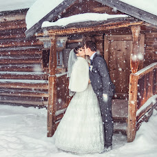 Wedding photographer Tatyana Nechaeva (Foto-Chaika). Photo of 30.01.2015