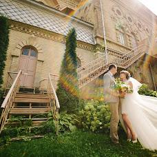 Wedding photographer Olga Murr (Myrzzz). Photo of 16.09.2016