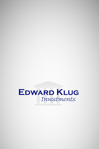 Edward Klug Investments