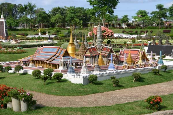 Image result for mini siam Pattaya