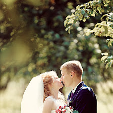 Wedding photographer Anna Belaya (AnWhite). Photo of 10.03.2016