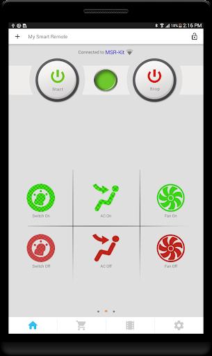 My Smart Remote  screenshots 8