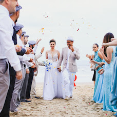 Wedding photographer Nando Hellmann (nandohellmann). Photo of 23.05.2017